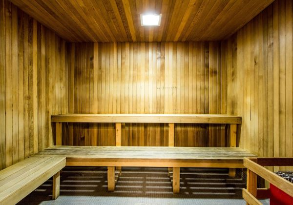 Sauna/ サウナ