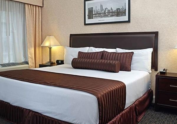 エジソン ホテル , ニューヨーク ホテル