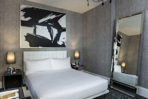 Standard Room Queen / スタンダードクイーン