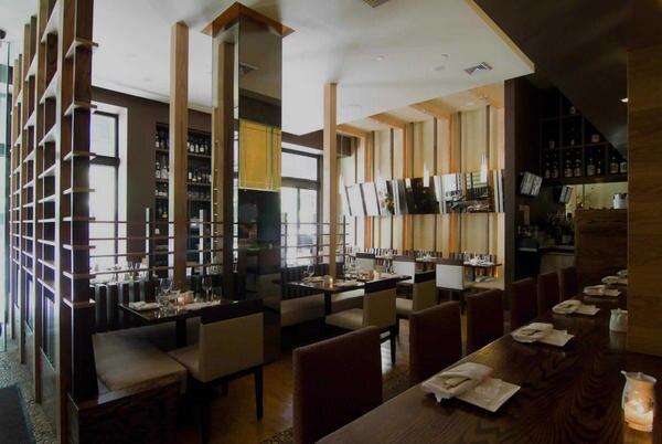 restaurant Natsumi / レストラン「Natsumi」