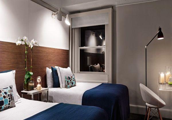 Guest Room / 客室