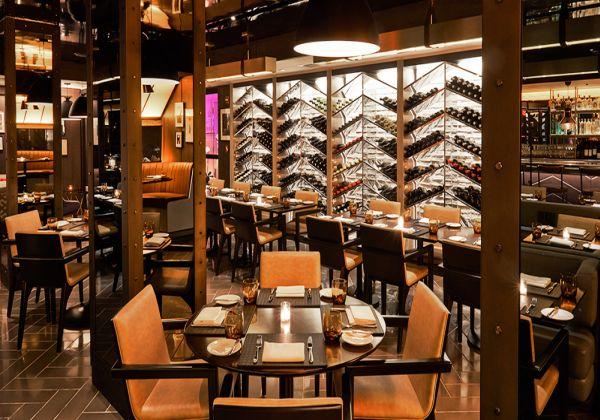 Restaurant / レストラン