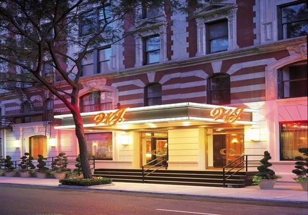 h i s ワシントン ジェファーソンのホテル詳細ページ 海外ホテル予約
