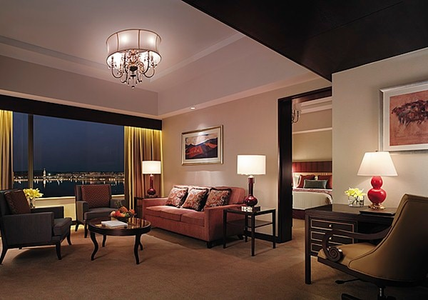 Horizon Club Executive Suite