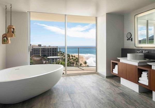 Pres Suite Bath