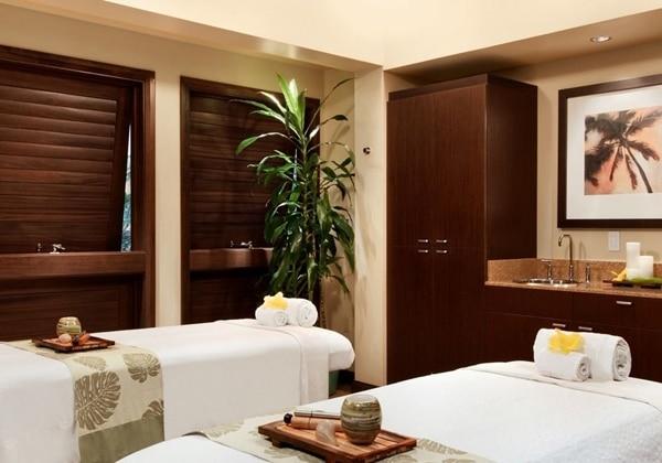 Spa&Treatment