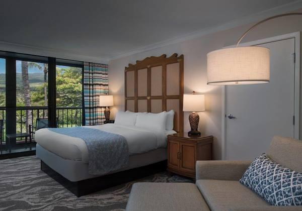 Island View One-Bedroom Suite