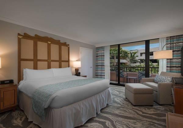 Garden View 1Bedroom Suite, Lanai Towr
