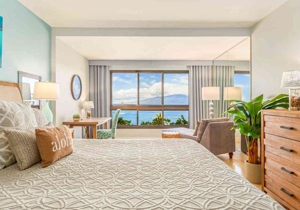 1Bedroom Ocean View