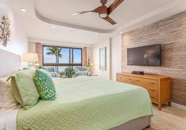 2Bedroom Oceanfront