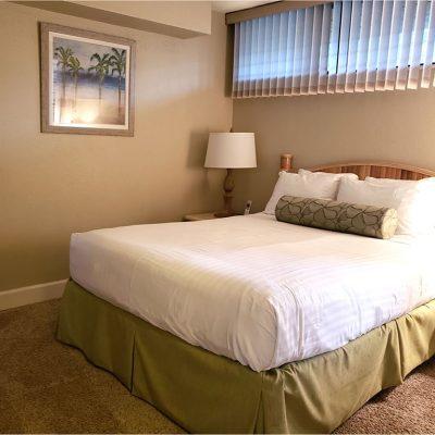 Gust room