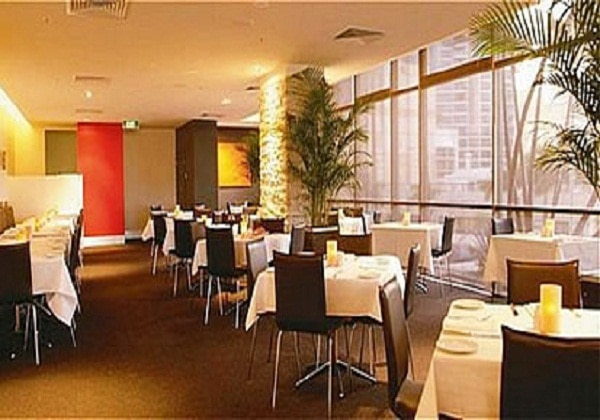 Sirocco Restaurant and Bar