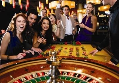 24 hour casino
