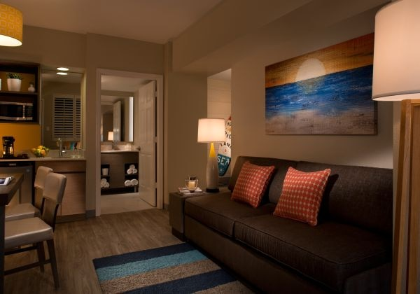 Living Room/ リビングルーム