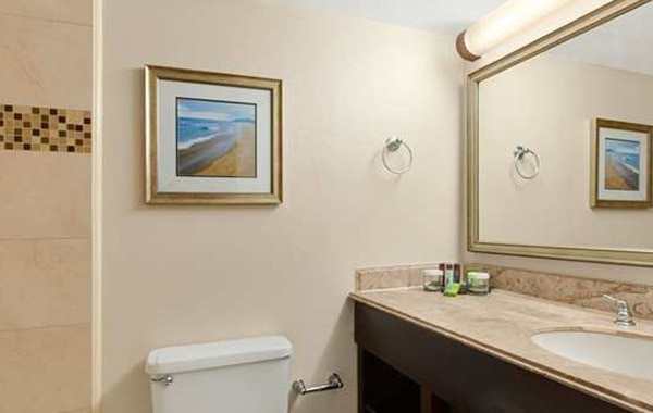 2 ROOM CONF SUITE-2 DOUBLE BEDS-PALM WIN