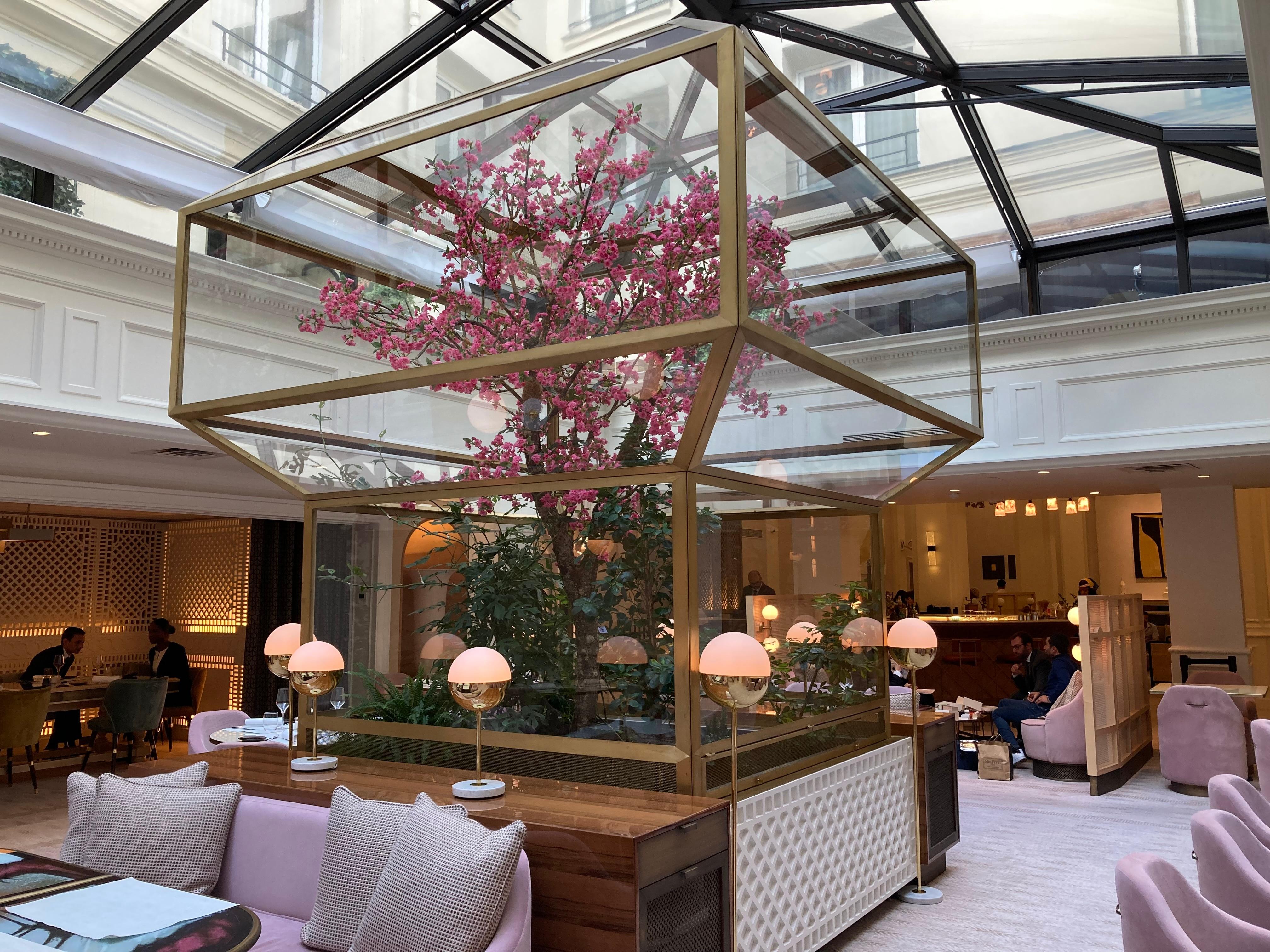 921441cf92d0 H.I.S.】スクリーブ パリ オペラ バイ ソフィテルのホテル詳細(口コミ ...