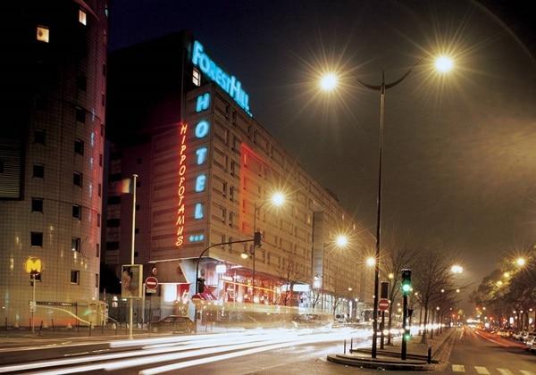 【H.I.S.】フォレスト ヒル ラ ヴィレットのホテル詳細ページ 海外ホテル予約