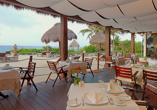 Royal Club Terrace Restaurant