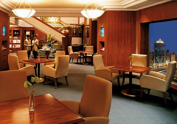 Horizon Club Lounge