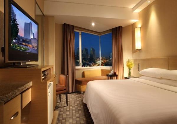 ホテル ニッコー ニューセンチュリー 北京