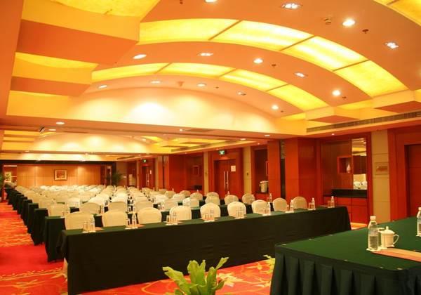 Executive Floor Room