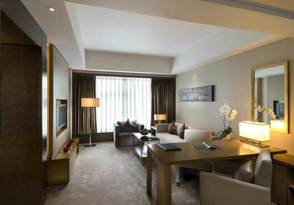 KING BED EXECUTIVE SUITE