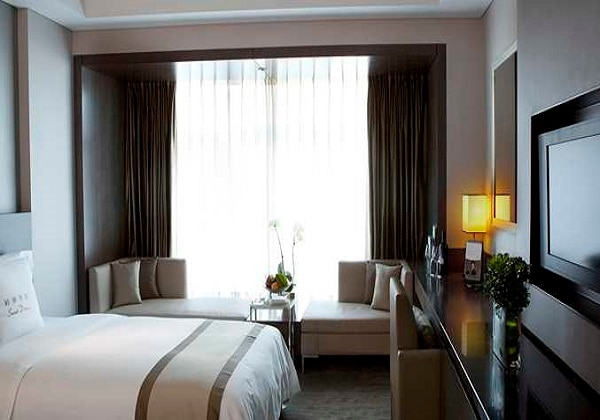 2TWIN BEDS EXECUTIVE ROOM