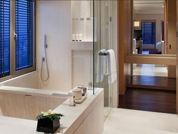 Park Deluxe Bath Room