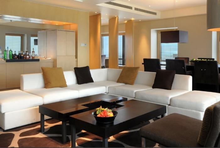 Park Executive Suite