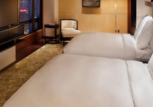Chairman Suite Master Bedroom