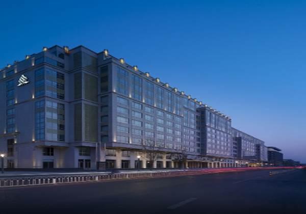 ニュー ワールド ホテル 北京 (北京新世界酒店)