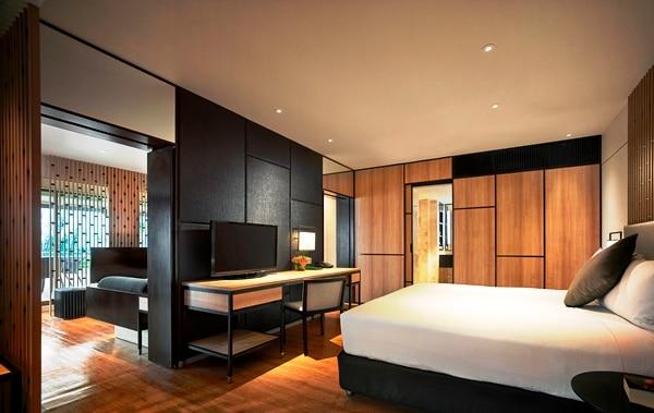 Pulau Pinang Suite