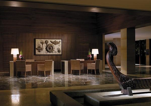 Rasa Wing Lobby
