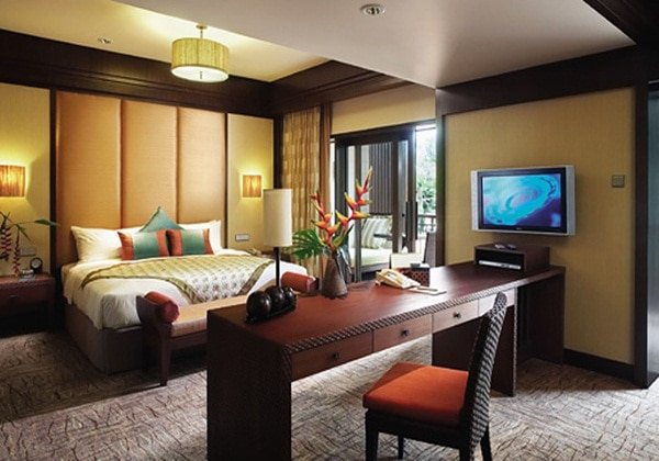 Rasa Wing Premier Room
