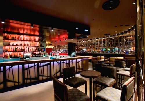 Mesh Bar