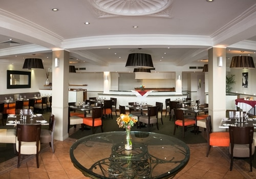 CITRO Bar & Restaurant