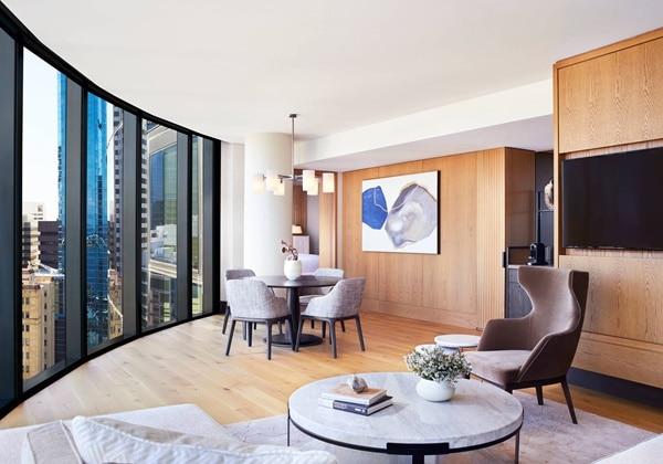 Elizabeth Quay Suite