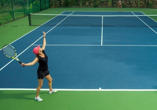 Facility Sport