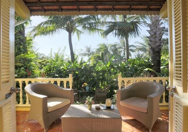 Classic Villa Garden