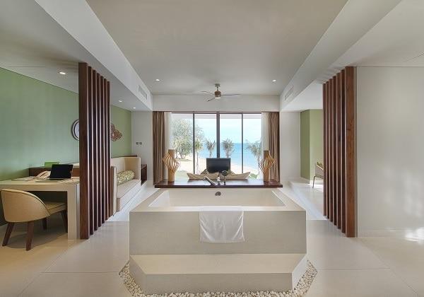 Luxury Suite Ocean View