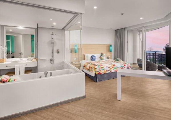 Xtra Beach House Junior Suite