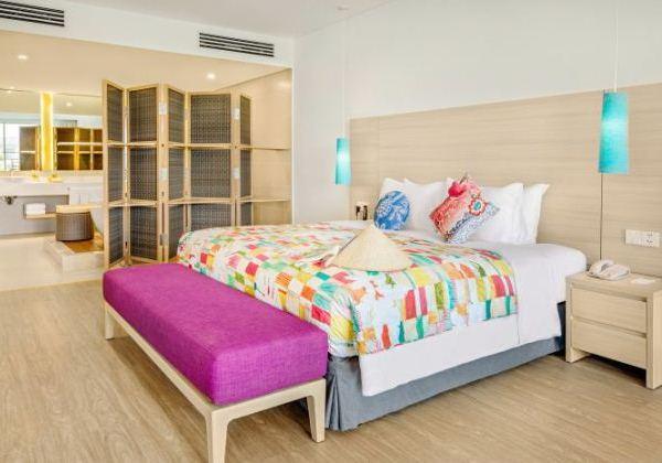 Xtra Beach House Suite