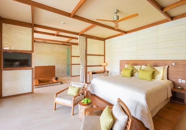 Pool Villa Garden View 1 Bedroom