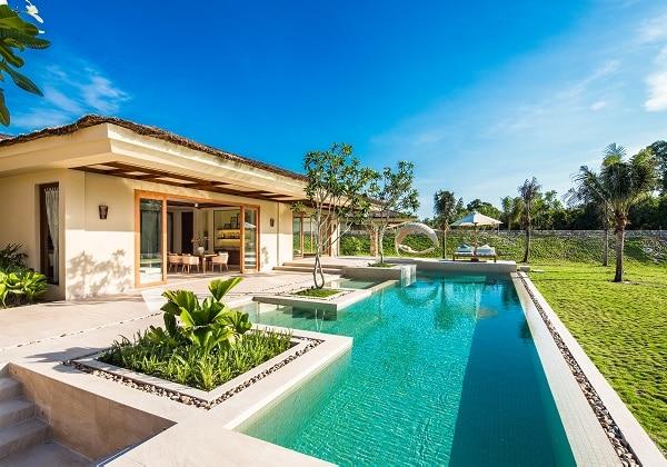 Pool Villa River View 1 Bedroom
