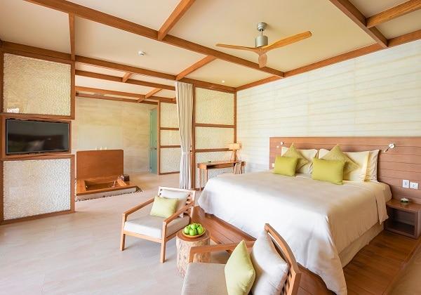 Pool Villa Ocean View 1 Bedroom