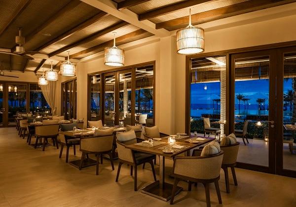 Pezca Restaurant