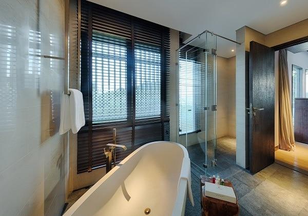 Nam Nghi Suite 1-Bedroom