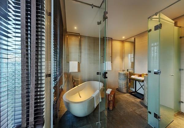 Nam Nghi Suite 2-Bedroom