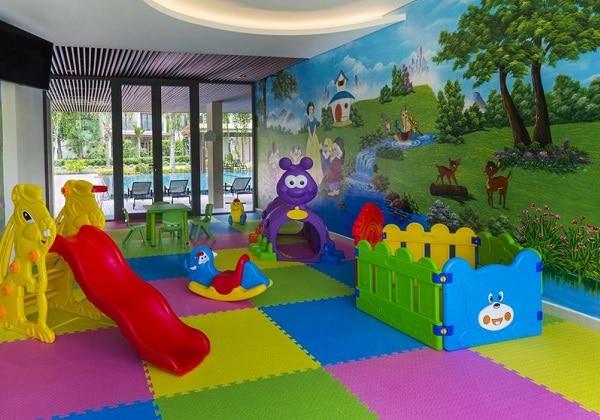 Kid's Area
