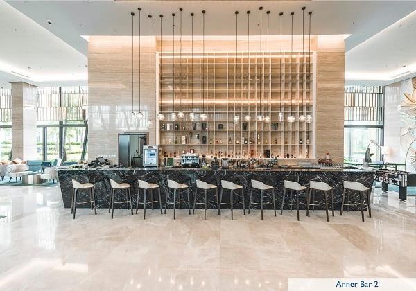 Annex Bar